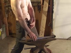 Preparación de acero para el temperamento