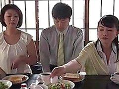 amateur asiático alemán masturbación