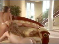 Tori Black & Faye Reagan Lesbian Lust