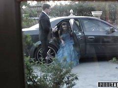 PURE TABOO Whitney Wright Ensimmäinen Gangbang Ennen School Prom