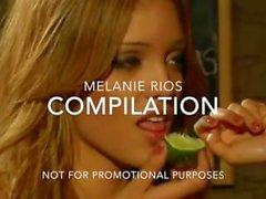 Melanies Rios Sammanställnings