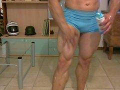 Muskel flex