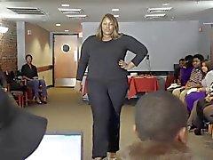 sexigt samt kvinnor storlek