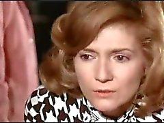 NAAKTHEID IN FRANSE FILM Un linceul n'a pas de poches ( 1974 )
