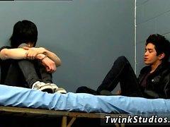 Tyler Bolt e Jason Alcok estão na prisão