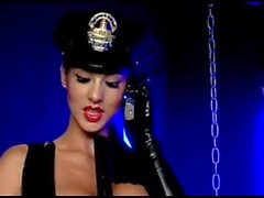 Alice Goodwin Police woman