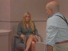 Avy Scott in der Allgemeinarztpraxis