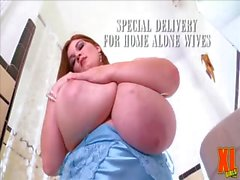 Special Delivery Home Alone Wives