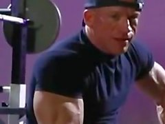 musclebull Vater tom lord