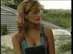 granja de sexo anal