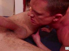 big dick unten anal Sex mit abspritzen Video