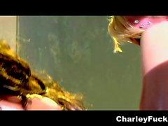 De madison de Scott et Charley Chase