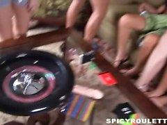 18anni Tanner e Alexis a Capri giochi giocare e del sesso