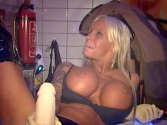 Stella A nasty pumping Strap on Whore in Amsterdam