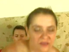 De maman et Son Sex