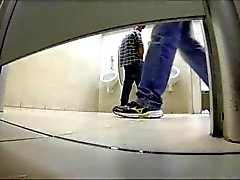 boys caught having sex in a public toilet