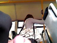 Bus Flash - She didn't like