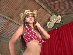 Cowgirl - Грузия Джонс