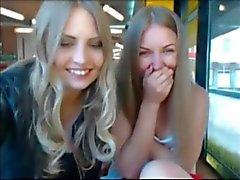 amateur al aire libre parpadea desnudez pública webcams
