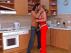 Karin housewife Loves Big Moroccan Cock