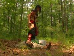 Noika - Mixed Fight