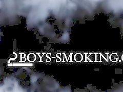 Диллон и Кирос дым в спальне а сосать и ебать Кончить