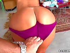 Enjoy Ava Addams and her juicy boobs and butt
