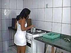 Brazilië - Anal Com Vizinha Super Gostosa M28