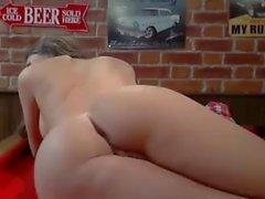 Lori Buckby Pussy Show (HUUU)