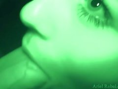 Ar1el R. Непослушный Ночной