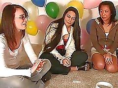 Любительские забавно партии