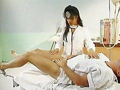 Dr She Male MD - Scene 1