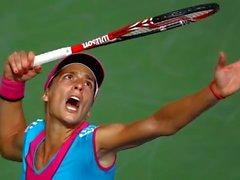 Андреа Петкович - Теннисный жарко! Шесть Пакетов