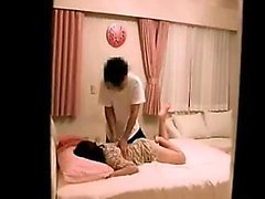Teen Asian Bionda Dita Di Orgasmo