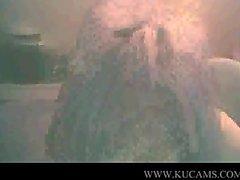 WebcamgirlZz Sitter грязный тростниковый teaseito