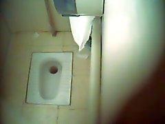 Desi servizi igienici indiano camma nascosta Nei Port dell'aria