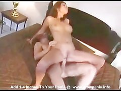 Tera Patrick - Asian Lust