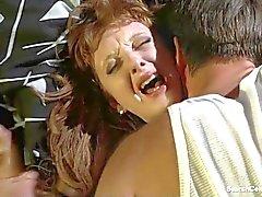 Katrin Cartlidge nude - Naked (1993)