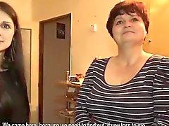OmaHunter Maduras abuelas probado por adolescentes