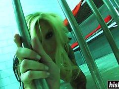 Le prisonnier Brooke Banner s'est ennuyé rapidement