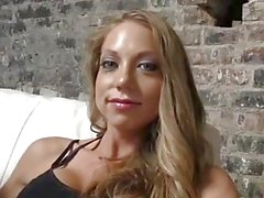 Shawna Lenee does POV Blowjob