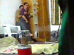 Arabisk gömda webbkamera