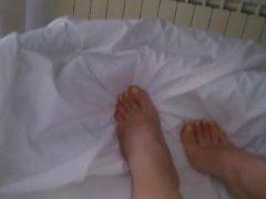 Carla's Feet ( Ennakkokatsaus )