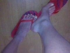 Carla's Feet (Vista previa)