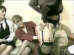 old spanking clips 14