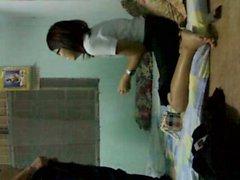 tailandia bajo techo