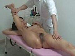 Masaje Masturbación japonesa
