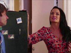 Busty Alektra Blue enjoys hardcore sex