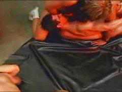 Jeff Палмера Горячая Orgy