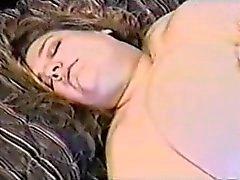 SBBW Blonde orgasme met haar minnaar